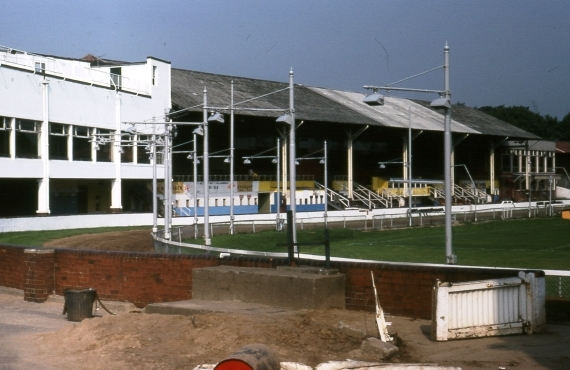 shawfield