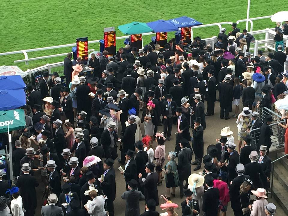betting royal ascot