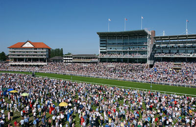 york_racecourse