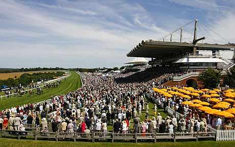 Goodwood-racecourse