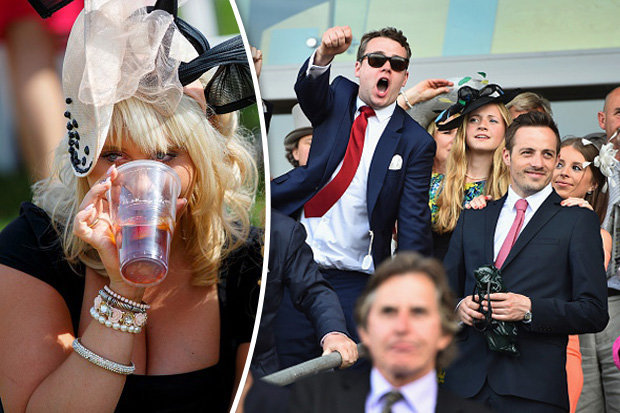 Royal Ascot, the Bookies view
